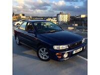 Subaru Impreza Sport AWD 2.0 Fsh 1 Owner low mileage