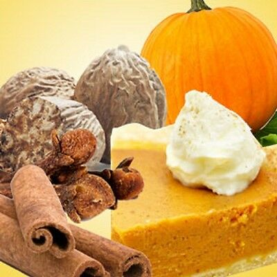 Pumpkin Pie Spice Fragrance Oil Candle/Soap Making Supplies **Free Shipping**