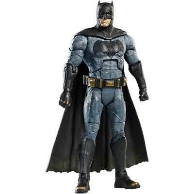 DC Multiverse Batman v Superman BATMAN Grapnel Blaster Wave Mattel NEW