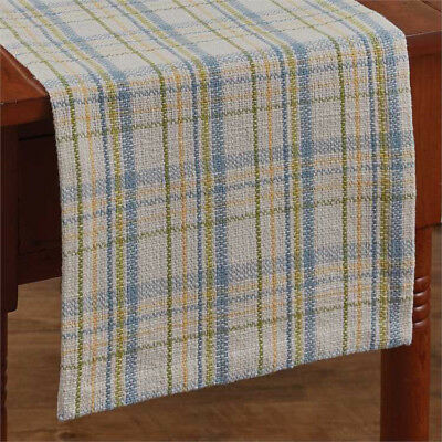 Yellow Table Runners (Brooke Table Runner 36