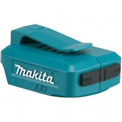 Makita ADP05 LXT Lithium-Ion Cordless Power Source, 18V