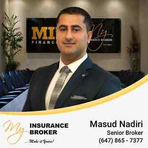 Auto - Property - Commercial - Travel Insurance (647) 865-7377