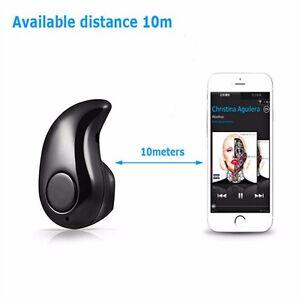 Wireless Bluetooth Earphones London Ontario image 3