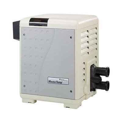 Pentair 460732 MasterTemp 250K BTU Natural Gas Pool Heater