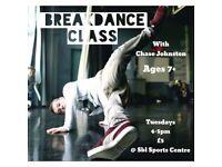 Dannis Dance Academy