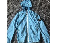 Stone Island jacket size men's medium