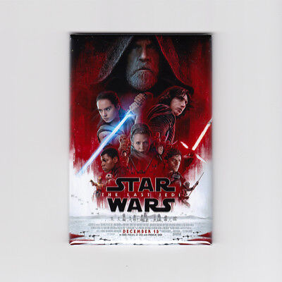 - STAR WARS : THE LAST JEDI / OFFICIAL - 2