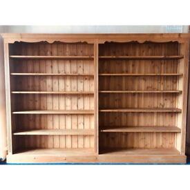 Habitat Jessie 4 Shelf Narrow Leaning Bookshelf