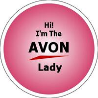 Looking for Avon Customers !