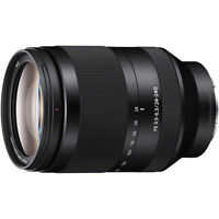 Looking for Sony FE 24-240mm - SEL24240