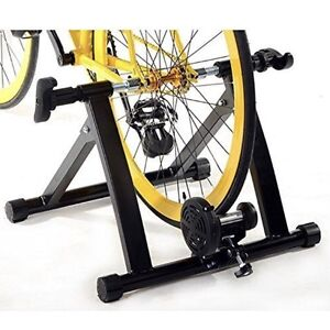 Indoor Exercise Bike Trainer