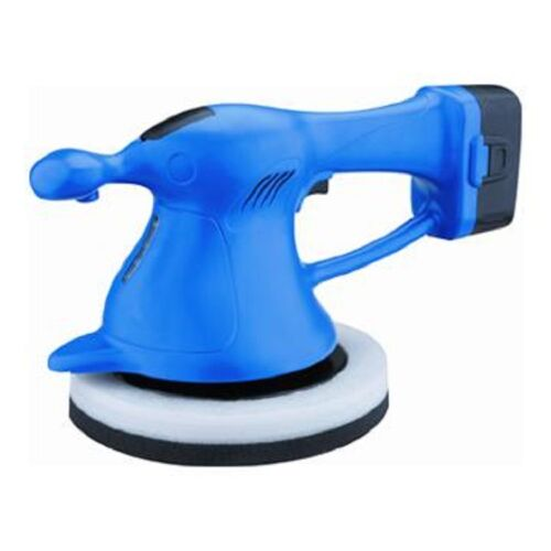 Cordless Electric Polisher Buffer Waxer Orbital Car Truck...