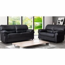 SALE PRICE SOFAS:: Classic design sofas, available as a 3+2 seater set or corner sofa