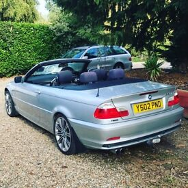 BMW CONVERTIBLE MINT, MIGHT SWAP