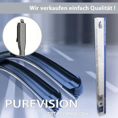 Typ F34 SPAR-PACK 600//475mm für BMW 3er GT SCHEIBENWISCHER 4Stk 06//2013