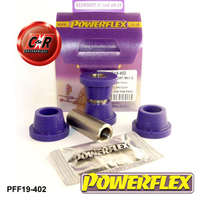 Powerflex Ford Front Outer Track Control Arm Bushes PFF19-402