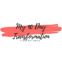 My 90 Day Transformation - Online Personal Training