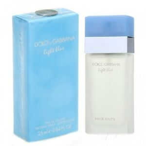 Dolce & Gabbana Light Blue 100 ml Perfume/Fragrance for Women