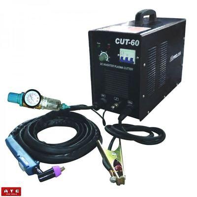 60 Amp Plasma Cutter Machine Dc Inverter Cutting Machine