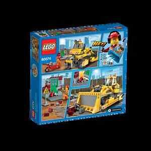 Lego City Bulldozer 60074 NIB Oakville / Halton Region Toronto (GTA) image 2