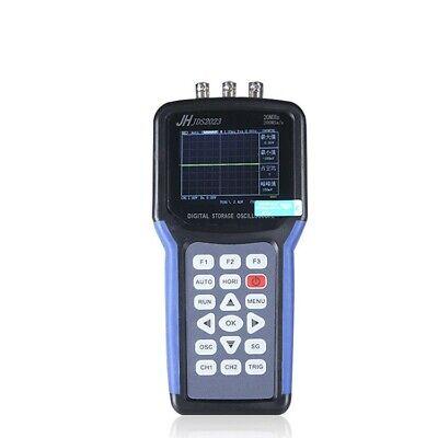 20mhz Handheld Lcd Digital Storage Oscilloscope Signal Generator For Car Repair