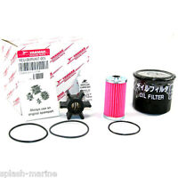 Originale Yanmar Marine Kit Revisione 5,3ym30 (30hp/3 Cilindri) Sk-marine-005 -  - ebay.it