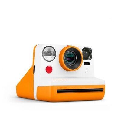 Polaroid Now I-Type Instant Camera - Orange