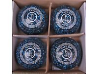 Taylor Ace Bowls, size 3 Heavy. Stamped 2026