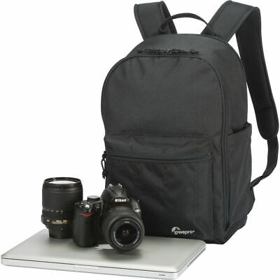 Camera Backpack Bag Case For Photography Accessories Laptop Lens Lowepro LP36654