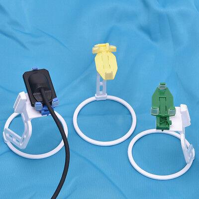New 1suit Dental Plastic Digital X Ray Film Sensor Positioner Holder 3 Pcs Set