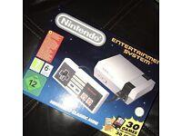 NES Mini £75
