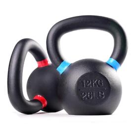 Competition Kettle bells. 8kg, 10kg, 12.5kg, 15kg & 20kg