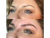 Microblading Models Required