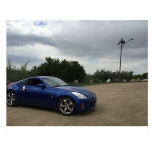 2007 Nissan 350z GT (Located in North Battleford)