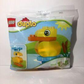 Lego Duplo Duck Polybag - Unopened