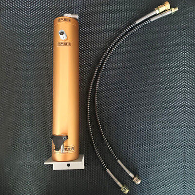New 30mpa High Pressure Air Filter Oil-water Separator For Air Pump Air Tank Us