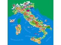 Italian and French private tuitions- Conversation-GCSE- A level