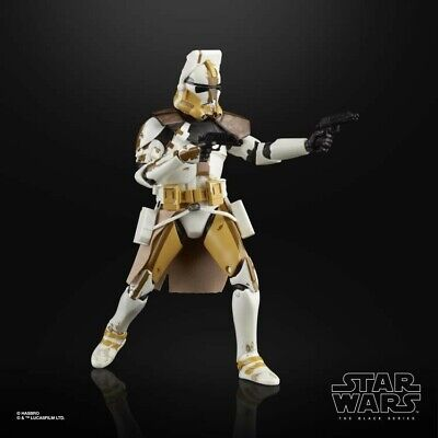 (PRE ORDER) Star Wars The Black Series Clone Commander Bly 6-Inch Action Figure