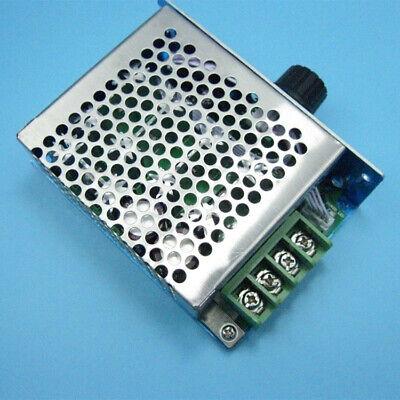 New 30a Pwm Dc Motor Speed Control 12-50v Volt Hho Rc Controller Amp 12v 24v