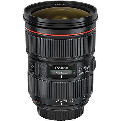 Купить Canon - Canon EF 24-70mm f/2.8L II USM Lens