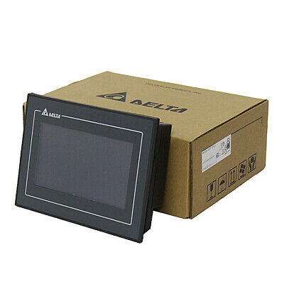 Dop-105cq Replacement Dop-b05s111 Delta Hmi 5.6320234 Tft Usb Host 2com