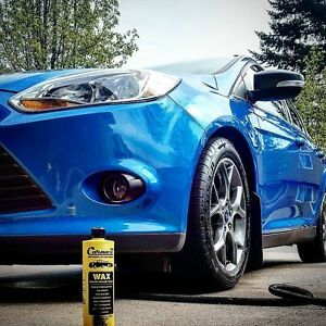 Carnu-B Car Wax, Award Winning Car Wax