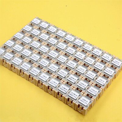 50 Value 0603 Smd Assorted Resistor Kit In Box 0r10mr 10000pcs 110w 5rohs