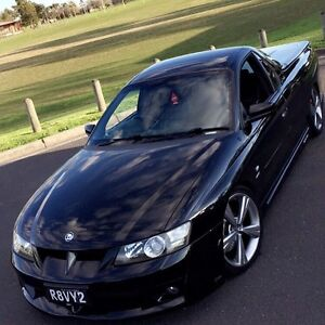 2004 HSV VY Series 2 R8 Maloo Keysborough Greater Dandenong Preview