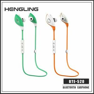 HENGLING bluetooth headset earbuds with hands-free Calling