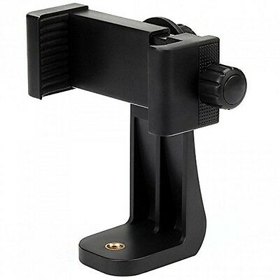 Vastar All-embracing Smartphone Tripod Adapter Cell Phone Holder Mount Adapter,