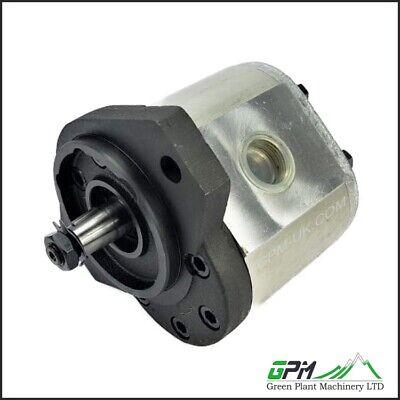 Hydraulic Pump For Jcb 506 505 525 530 540 - 20202500