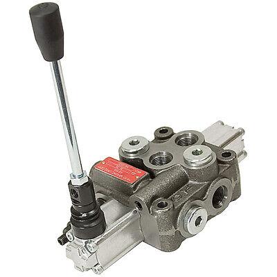 1 Spool 8 Gpm Prince Mb11c5c1 Motor Spool Valve 9-7860