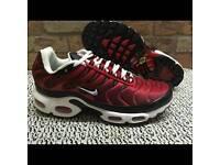 Nike tn-s