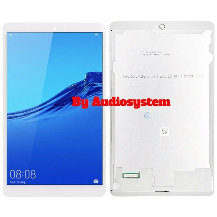 DISPLAY TOUCHSCREEN HUAWEI per MEDIAPAD M5 LITE 8